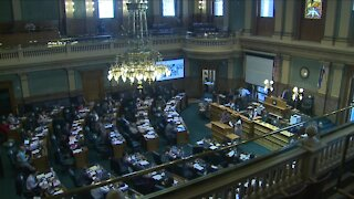 Colorado's 2021 legislative session comes to an end