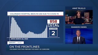 Denver7 News 6 PM | Monday, November 2