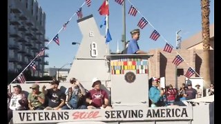 Veterans Day specials, events in Las Vegas | 2018