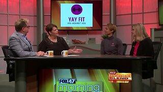 YAY Fitness - 5/3/19