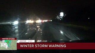 Chief Meteorologist Mark Johnson breaks down snowfall