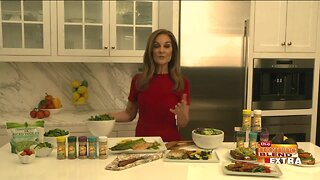 Blend Extra: Heart Healthy Meals