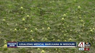 3 different medical marijuana proposals on Missouri ballot in November