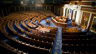 House Passes Legislation Banning Federal Spending At Trump Businesses