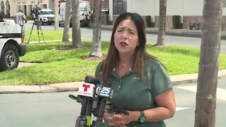 Publix spokeswoman gives update on shooting