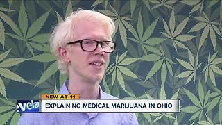 Here's how to get medical marijuana card