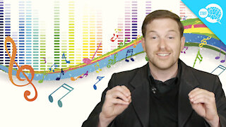 BrainStuff: What Is Synesthesia?