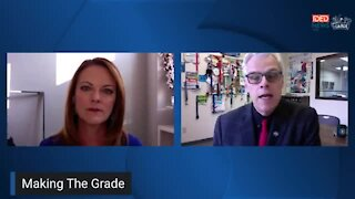 Making the Grade: Coronavirus in schools