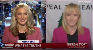 The Real Story - OANN What is Truth? with Liz Harrington