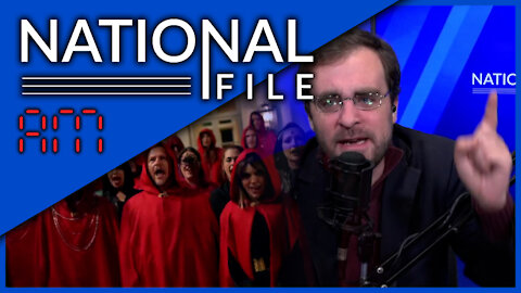 NFTV's MORNING: California Election Day & The Satanic Elites Exposed