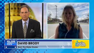 Rep. Greene: The Biden Administration 'have blood on their hands'
