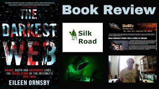 The Darkest Web by Eileen Ormsby - Book Review