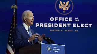 Joe Biden Reveals Top Foreign Policy, National Security Picks