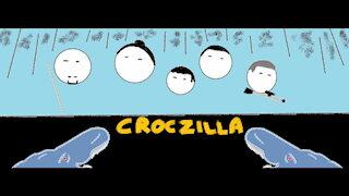 Croczilla review