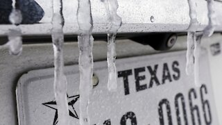 Texas Mayor Resigns After Facebook Post About Winter Storm