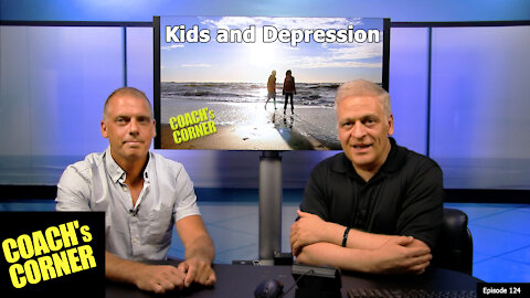 Kids and Depression: Recognizing the Signs