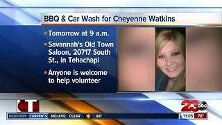 Tehachapi family host fundraisers for murder woman's funeral
