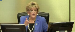 Mayor Goodman tweets two-page statement calling for Nevada to reopen