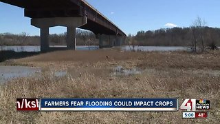 Threat of flooding adds to bad year for Missouri farmers