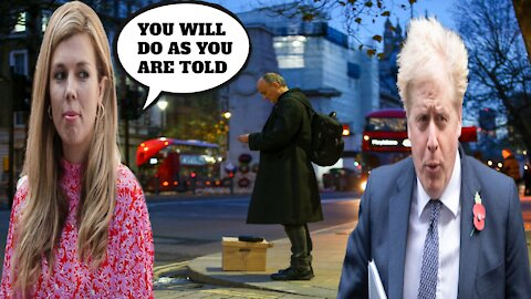 Dominic Cummings Betrayed, Brexit In Danger? Who Is Running This Country? Boris Or Carrie?