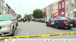 Police commissioner addresses weekend violence