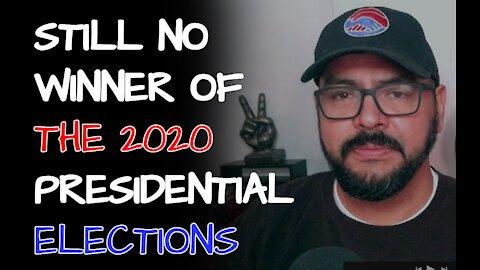 Latino Conservative Ep 38 Still No Winner