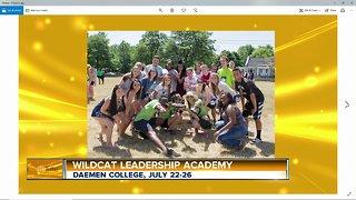Daemen Wildcat Leadership Academy