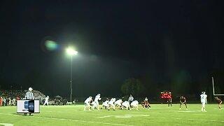 Concussion concern in high school football
