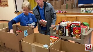 'Christmas boxes' brighten holidays for Tucson families in need