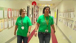Positively Cincinnati: Teacher offers kidney to colleague