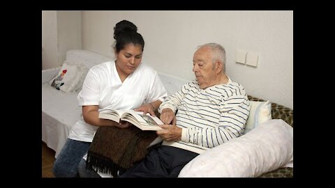 Better Pay and Conditions for Care Workers