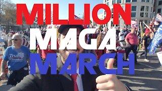 Million MAGA March!