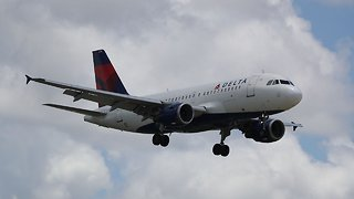 Delta Tops Annual Ranking Of Major US Airlines