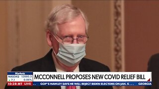 McConnell Makes His Move