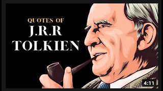 Quotes of J.R.R. Tolkien