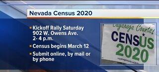 Nevada Census 2020 kicking off