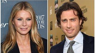 Gwyneth Paltrow And Husband Brad Falchuk Don't Live Together