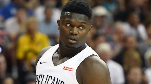 Zion Williamson Says He's CERTAIN He Could Have Made It to NFL As TE Or WR: Should He Have Played?