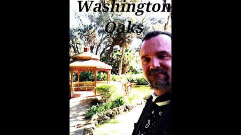 Washington Oaks state park