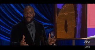 Tyler Perry: 'I Refuse To Hate Someone Because They Are A Police Officer'