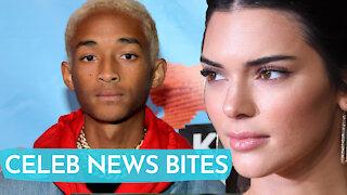 Jaden Smith Has Getaway To The Beach With Kendall Jenner After Jada Pinkett Reveals Affair!