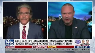 Bongino To Geraldo: Why Aren't You Taking A 9 Year Old Illegal In?
