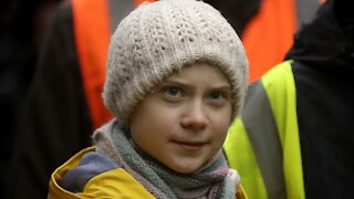 Greta Thunberg Criticizes Climate Response