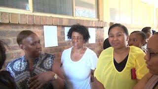 South Africa - Johannesburg - Schools online applications (Video) (SBz)