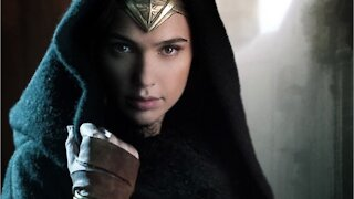 Wonder Woman 1984 Pushed Again