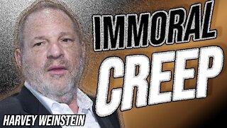 Objectivist Morality Applied to Harvey Weinstein