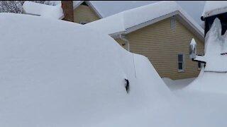 100 cm de neige : le Québec a évité une tempête monstre !