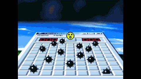 YTMND: Minesweeper