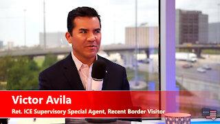 Victor Avila   ACWT Interview 4.6.21
