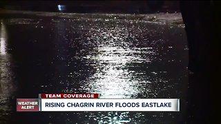 Floods affecting communities across Northeast Ohio